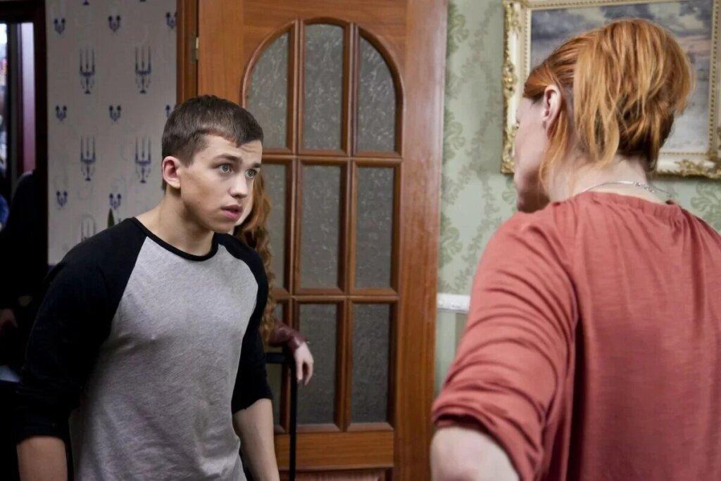 Романович рассказал, почему все-таки появится в новом сезоне «Ольги»