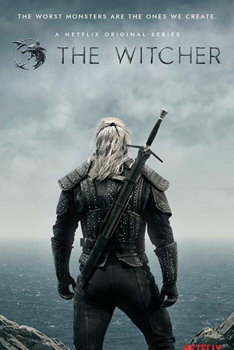Ведьмак 3 сезон