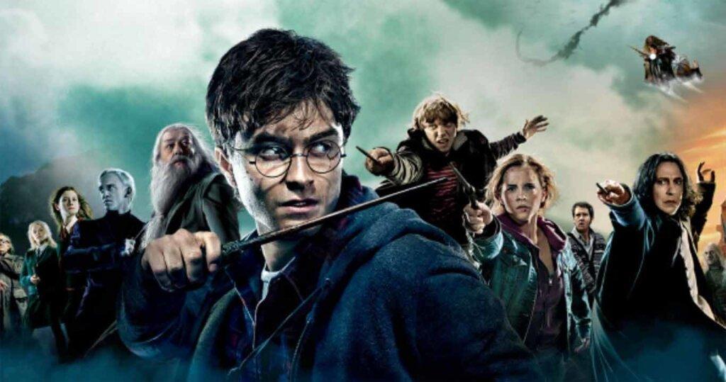 Где сейчас дети-актеры из «Гарри Поттера»: Капитан команды по квиддичу играет Ивана Карамазова, а подручный Драко Малфоя стал бойцом смешанных единоборств