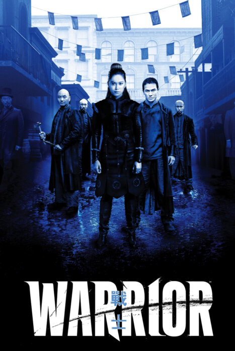 Воин 3 сезон