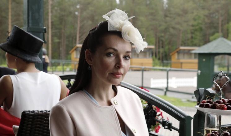 Звезда сериала «Каменская» Наталия Антонова впервые рассказала о тяжелом разводе