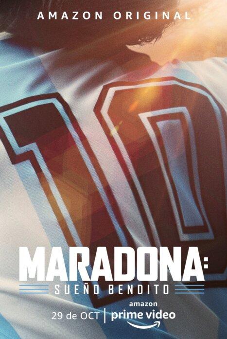 Марадона: Благословенная мечта