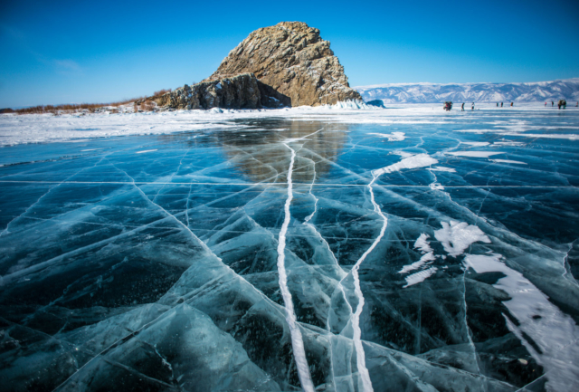 Услышать лед Байкала и побывать на ярких фестивалях
