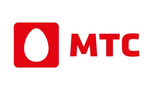 мтс лого