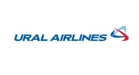 уральские авиалинии лого