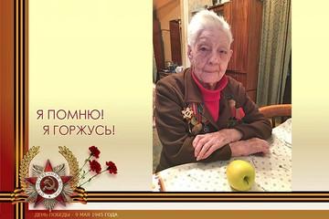 Самарский ветеран Антонина Кошелева стала военным связистом в 17 лет