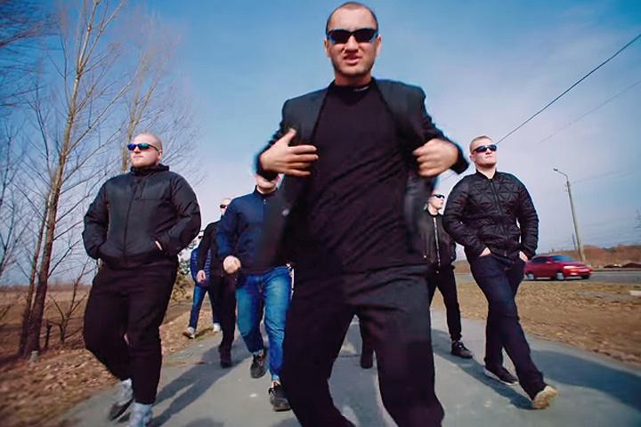 """Новый клип группы """"Грибы"""" набирает популярность"""
