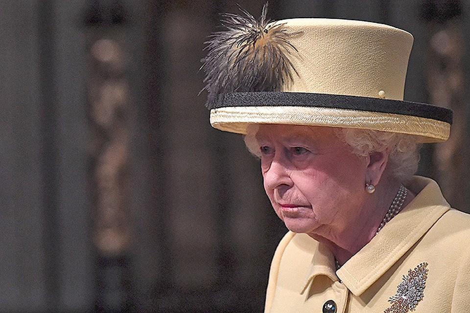 В Великобритании все желают здоровья Елизавете II, но на всякий случай разработан план действий в случае кончины правящего монарха.