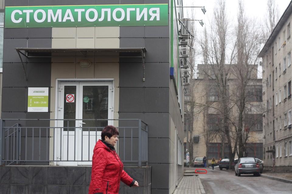 Фото Инны Колесниковой.