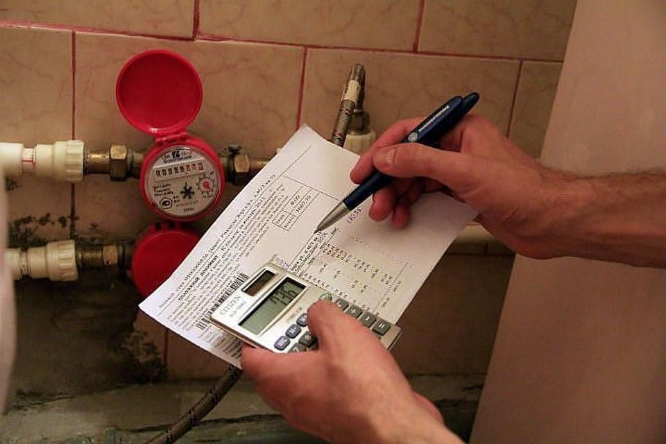 Штрафные санкции не грозят, если в доме нет технической возможности установить приборы учета.