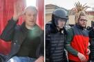 Подростки, задержанные на митинге Навального:Дядя Леша, ваши «сети» нас втащили в автозак!