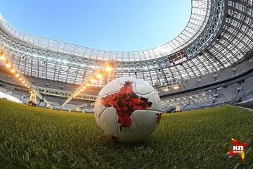 Как идет подготовка к Чемпионату мира по футболу в Москве