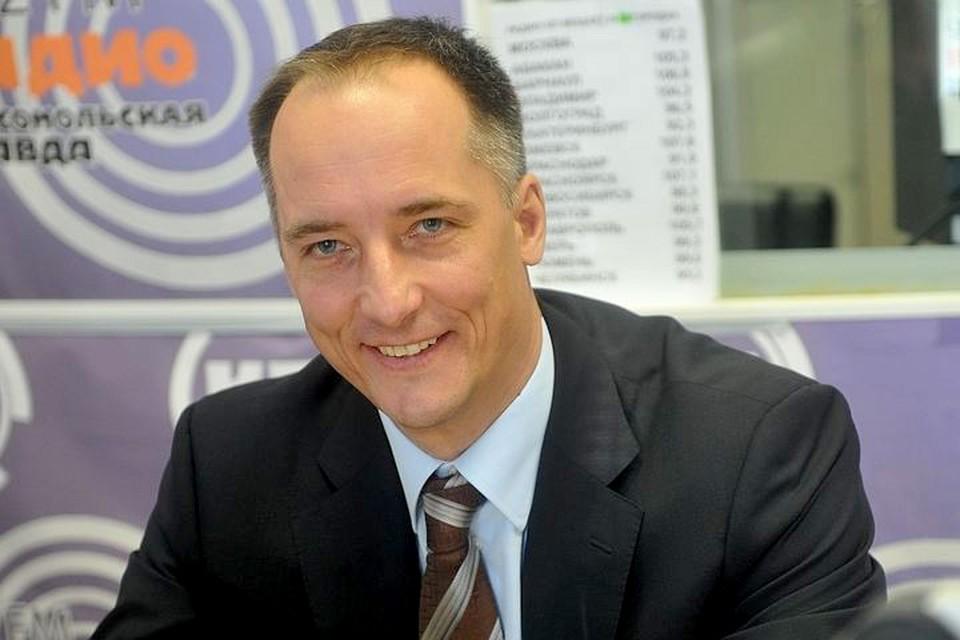 Константин Бабкин: Нужно, чтобы правительство захотело, чтобы в России было выгодно производить