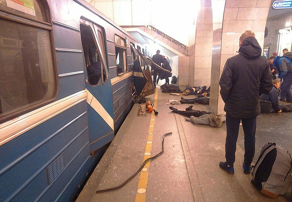 "Фото: Сообщество ""ДТП и ЧП | Санкт-Петербург"""
