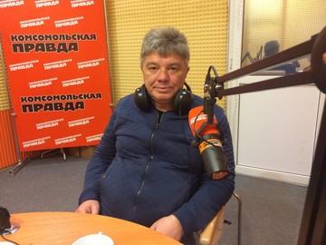 Виталий Волынченко: «После игры я к девочкам даже не подхожу»