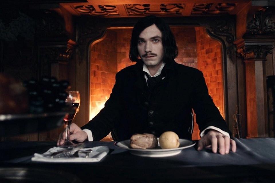 «Гоголь» - высококлассное телевизионное развлечение