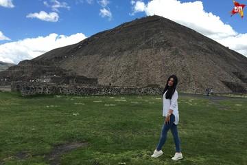 Три недели по Мексике и Гватемале: подъемы на вулканы, танцы до утра и ныряние с черепахами
