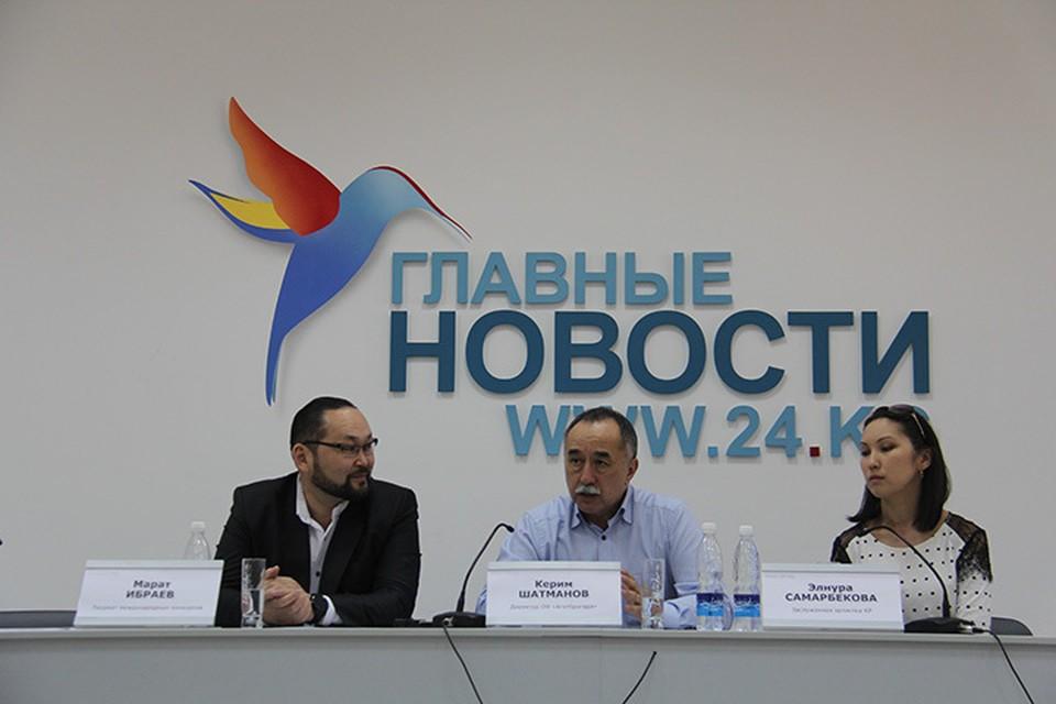Идейный вдохновитель и бессменный руководитель фонда Керим Шатманов объявил о продолжении большой патриотической программы, стартовавшей три года назад.
