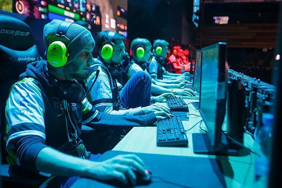 симулятор киберспортсмена взлом