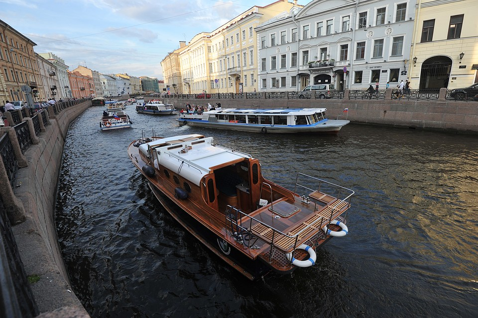 С туристическими кораблями летом все будет в порядке