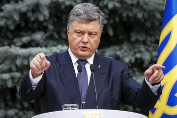 Зачем украинские власти издеваются над своим народом?