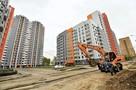 Руководитель Департамента градостроительной политики Москвы Сергей Левкин: Мы уже выбрали 263 стартовые площадки для реновации