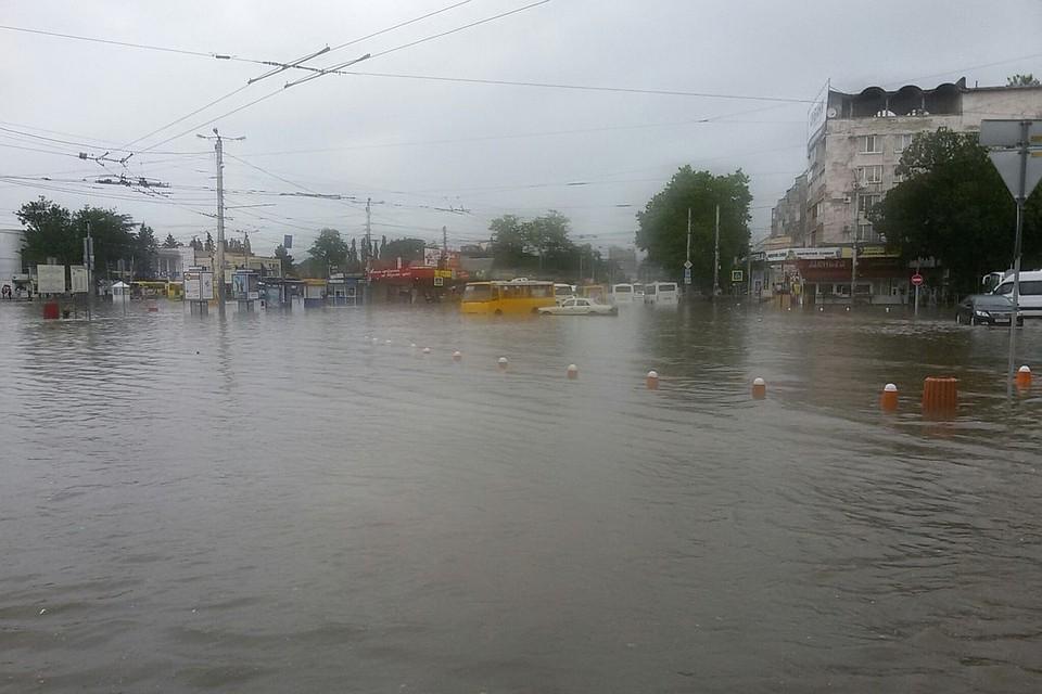 районы казахстана где возможны сухие дожди