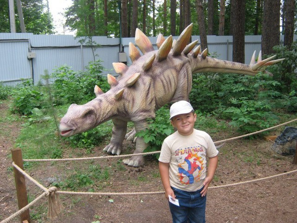 Ваня Котов - мальчик из хорошей семьи, никогда не уходил далеко из дома. Фото: соцсети.