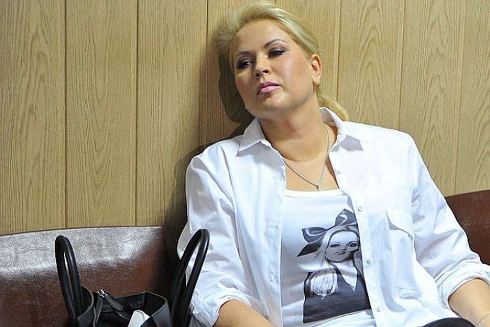 Евгения Симонова Актриса фото биография фильмография