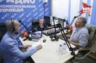Главный редактор «КП» Владимир Сунгоркин: Мы живем в великой стране. И не стоит ее всячески обзывать