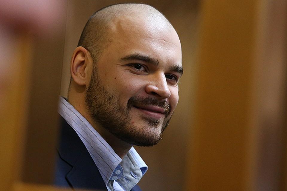 Прежде «Тесак» в течении семи лет был трижды судим за экстремизм. Фото ТАСС/ Антон Новодережкин