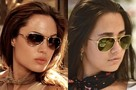 Выбираем солнцезащитные очки в Новосибирске
