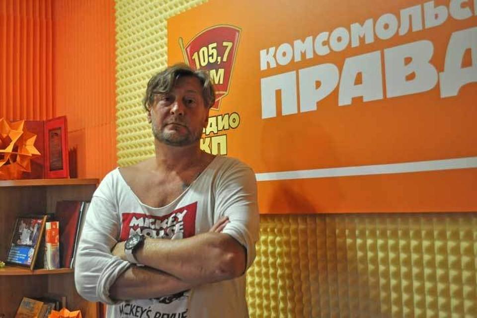 Заслуженный артист РФ Александр Жуков рассказал об особенностях ставропольской рыбалки