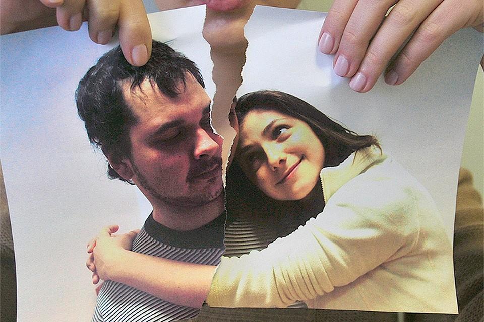 раздел имущества при разводе в крыму