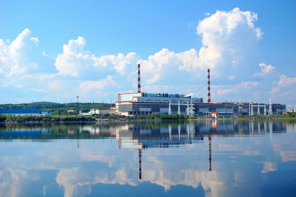 Картинки по запросу Кольская АЭС