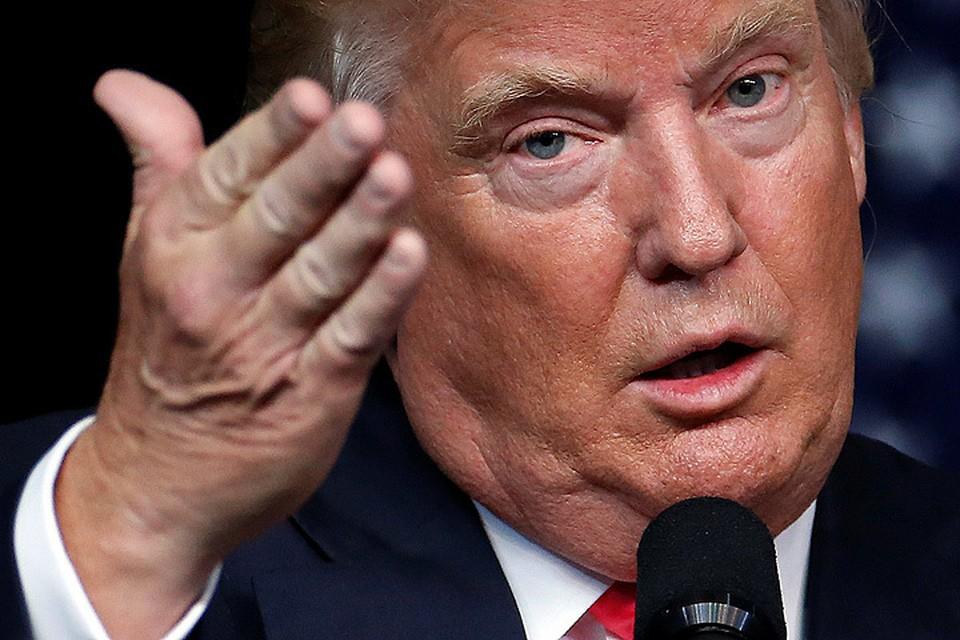 Главный вопрос — утвердит ли антироссийскую инициативу Дональд Трамп, всего три недели назад проведший «грандиозную» встречу на полях саммита G20 с президентом Владимиром Путиным?