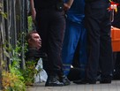 Психбольной прошел с заложницей-полицейским два километра по улицам Орла и устроил стрельбу