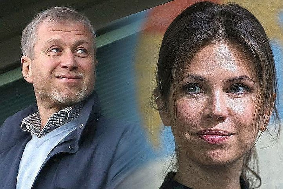 Роман Абрамович и Даша Жукова объявили о разводе