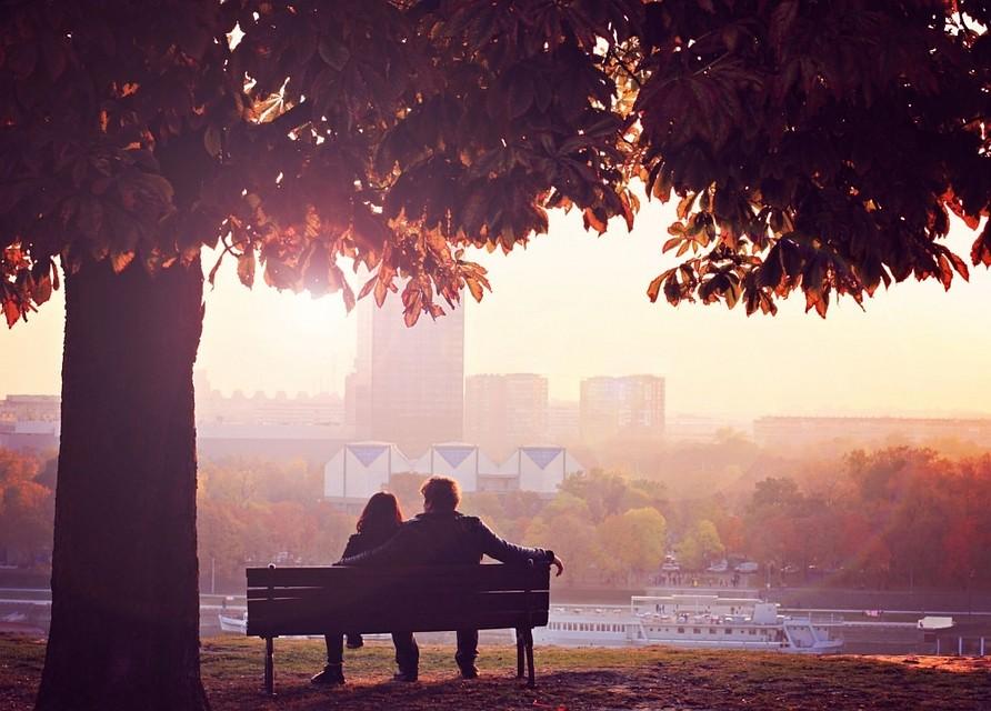 Секс в парках городских, порно русское повелась на разговор