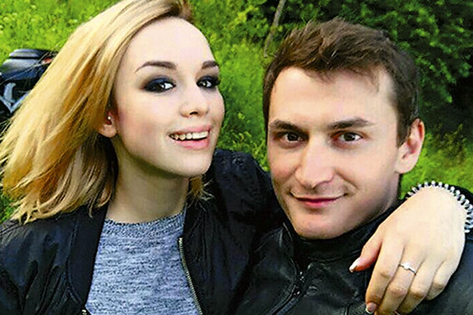 Диана Шурыгина и Андрей Шлягин поженились фото видео
