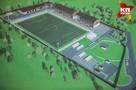 В Уфе учебно-тренировочную базу для чемпионата мира по футболу откроют к декабрю