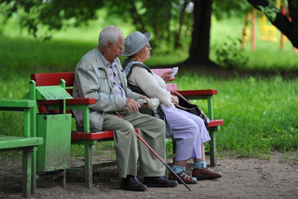 В России увеличилось количество долгожителей
