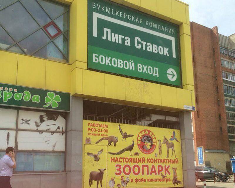 Букмекерская Контора Работа В Ярославле