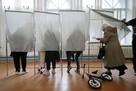 Единый день голосования в России: Автомобили в подарок и д'Артаньян на участке