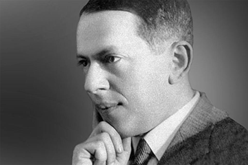 Александр Мосолов был широко известен в 1920–30 гг. и практически забыт в наши дни