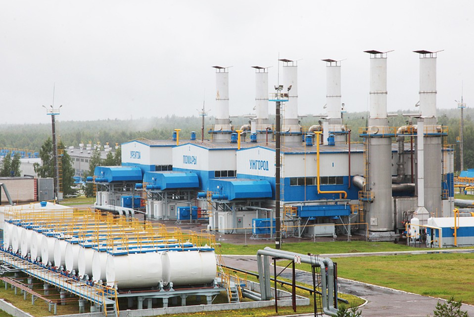 Газопровод Уренгой - Помары - Ужгород на тот момент был самым масштабным проектом в мире. Фото предоставлено «Газпром трансгаз Нижний Новгород».
