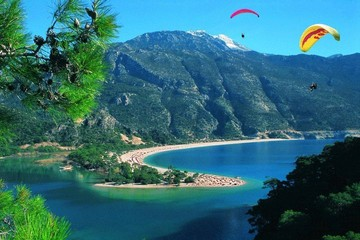 Черепаший остров, серфинг и «маленькая Англия»: Турция, которую белорусам еще предстоит открыть