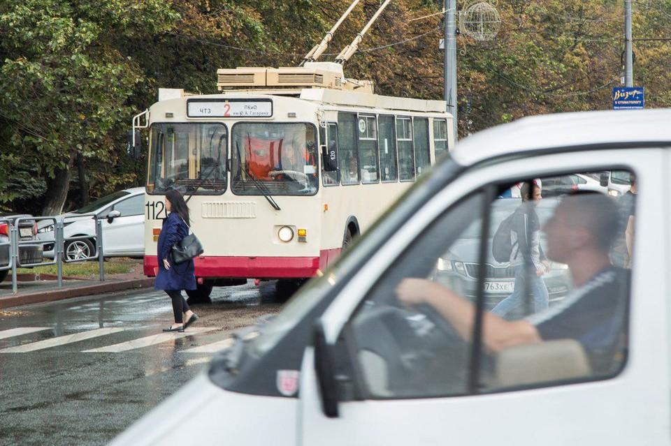 В Челябинске под выделенную линию можно отдать 138 км дорог!