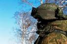 В амурском Белогорске при задержании убили солдата, расстрелявшего своих сослуживцев