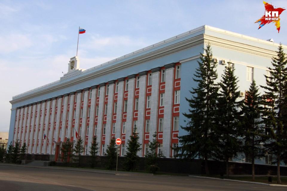 Слухи об обысках в кабинете Алексея Белобородова появились еще в конце сентября